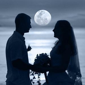 Button als Hochzeitsanstecker für den schönsten Tag des Lebens